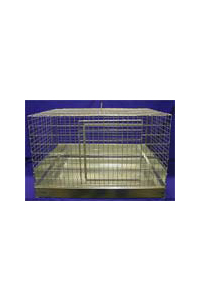 Premium Rabbit Cage Kit 30x24x19