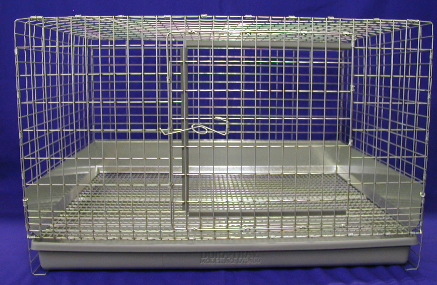 Premium Rabbit Cage Kit 30x30x19