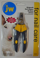Medium Deluxe Nail Clipper