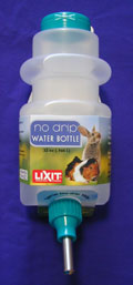 Lixit top fill water bottle 32 OZ
