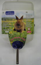 Wide Mouth Rabbit Bottle 64 oz.