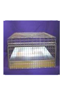 Cavy Cages (Built)